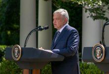 Photo of Palabras del presidente Andrés Manuel López Obrador con motivo de la Declaración Conjunta con Donald Trump, presidente de EE. UU.