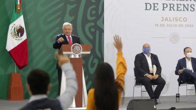 Photo of Presidente refrenda compromiso de trabajar en coordinación con gobiernos estatales