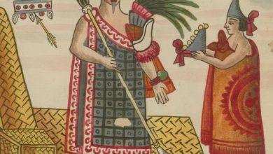 Photo of Matos Moctezuma ofrece semblanza de Moctezuma I, tlatoani que consolidó el imperio mexica