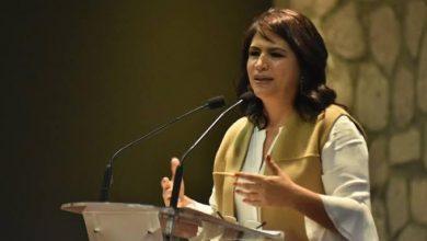 Photo of Gobernación nombra a María Fabiola Alanís Sámano como titular de la Conavim