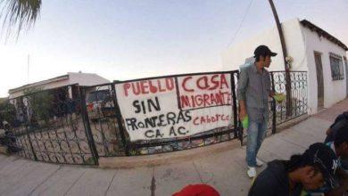 """Photo of CNDH solicita medidas cautelares a favor del albergue """"Casa del Migrante"""" de Caborca, Sonora"""