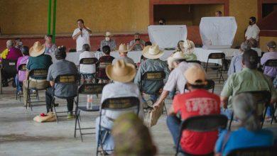 Photo of Purísima de Arista en  Arroyo Seco, contará con  sucursal de BANCO DEL BIENESTAR
