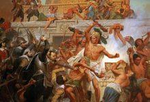 Photo of Nuevas visiones sobre la conquista de Tenochtitlan y del Cemanáhuac, en conversatorios virtuales