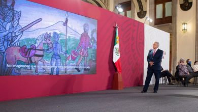 Photo of Se prepara celebración para 2021. Año de la Independencia y de la Grandeza de México.