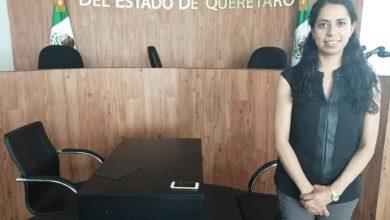Photo of TEEQ da la razón a regidora de morena en Cadereyta Entrevista con Monserrat Gómez.