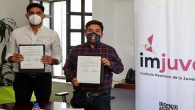 Photo of IMJUVE exhorta a Congresos Locales a aprobar  reforma a los artículos 4° y 73° de la Constitución.