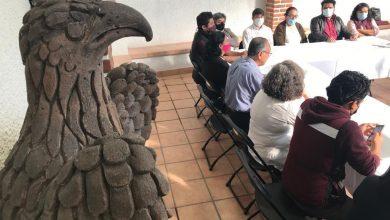 Photo of MORENA presenta a sus Coordinadores en el municipio de Querétaro.