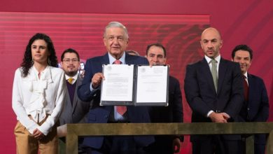 Photo of AMLO dará fin al sistema de Outsourcing: Presenta Iniciativa