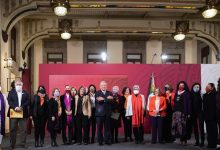 Photo of La 4T seguirá luchando contra la violencia hacia las mujeres: Presidente.