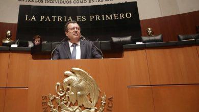 Photo of Gilberto Herrera próximo Gobernador de Querétaro