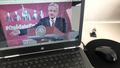 Photo of Avanza cobertura de internet en México; más de 69 mil localidades estarán conectadas a finales de 2020