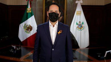 Photo of Ante fracaso de estrategia, Pancho Domínguez anuncia nuevas medidas vs Covid-19