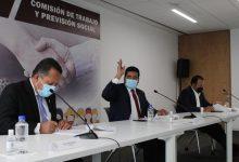 Photo of COMISIÓN DE TRABAJO Y PREVISIÓN SOCIAL CUMPLE CON EL 100% DE ASUNTOS ASIGNADOS.
