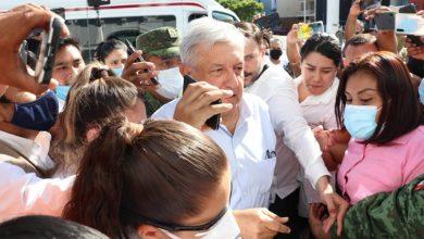 Photo of Gobierno Federal continúa atendiendo a damnificados de Tabasco, Veracruz y Chiapas.