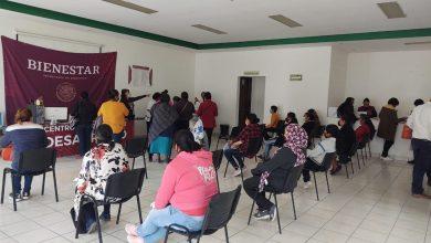 Photo of Becas para el Bienestar en Querétaro, entrega apoyos a más de 2 mil beneficiarios en educación básica.