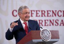 Photo of Inicia registro para deudos por COVID-19; presidente exhorta a la población a prevenir contagios