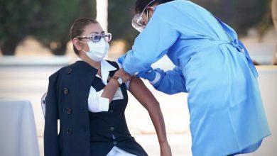 Photo of Inicia vacunación contra COVID-19; personal de salud, grupo prioritario para recibir dosis