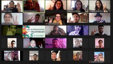 Photo of Jóvenes piden a diputados incluir voluntariado virtual en la Ley del Voluntariado de Querétaro.
