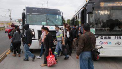 Photo of IQT asegura que ha impuesto sanciones por no respetar medidas sanitarias en unidades.