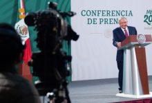 Photo of México acepta llamado de la ONU para redistribuir vacunas contra COVID-19; tenemos que ser solidarios, afirma presidente.