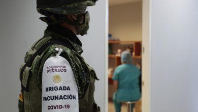 Photo of Pancho Domínguez reconoce el trabajo de vacunación del Gobierno Federal