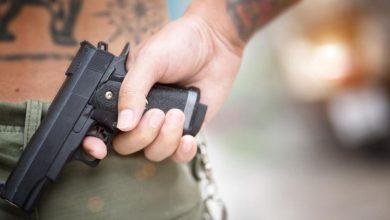 Photo of FGR obtiene vinculación en contra de 10 personas y una menor de edad, detenidos con armas de fuego