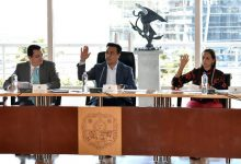 Photo of TEEQ pide al Municipio de Querétaro parar violencia política contra regidora de MORENA