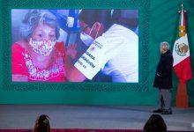 Photo of Avanza Plan Nacional de Vacunación contra COVID-19 y no se detendrá, afirma presidente