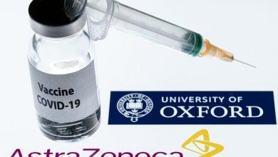 Photo of Vacuna de AstraZeneca es segura y eficaz para personas mayores de 50 años: GTAV