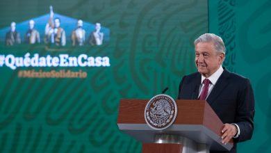 Photo of Presidente llama a la ONU a garantizar distribución mundial de vacunas contra COVID-19; reprueba acaparamiento de diez países