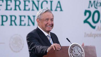 Photo of Presentan avances del Programa Nacional de Reconstrucción; en 2022 estarán al 90 por ciento viviendas e inmuebles culturales
