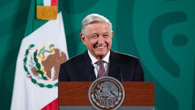 Photo of Presidente llama a vacunarse contra COVID-19 para salvar vidas; 40% de la población mayor de 18 años ha sido protegida