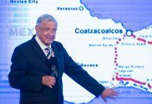 Photo of AMLO resalta beneficios del Tren Maya en el sureste del país; no dañará el ambiente, reafirma
