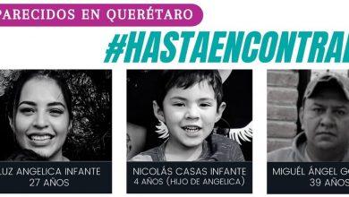 Photo of ¿DÓNDE ESTÁN LUZ ANGÉLICA, NICOLÁS Y MIGUEL ÁNGEL?
