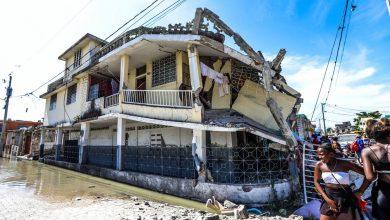 Photo of Continuará ayuda humanitaria para Haití: AMLO