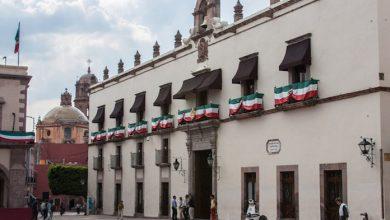 Photo of OPACIDAD Y AMIGUISMO EN JUBILACIONES DE POLÍTICOS EN QUERÉTARO