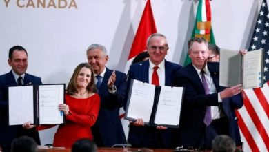 Photo of Asimetrías salariales en el marco del Tratado México-Estados Unidos-Canadá