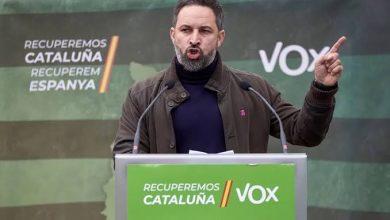 Photo of MORENA QUERÉTARO RECHAZÓ LA INJERENCIA DE LOS FASCISTAS DE VOX PROMOVIDA POR EL PAN