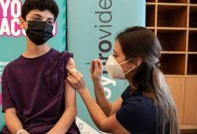 Photo of «En breve iniciara vacuna a menores de 18 años»: AMLO