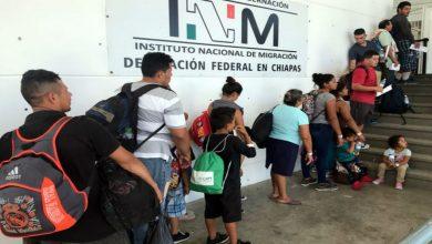 Photo of AMLO reafirma llamado a ordenar flujo migratorio con oportunidades de desarrollo