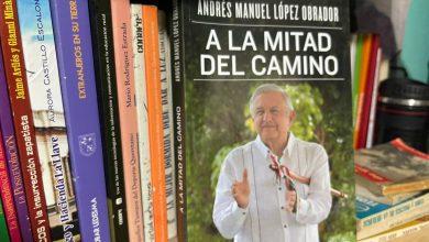 Photo of El libro de AMLO ¡EL MÁS VENDIDO! en Amazon.